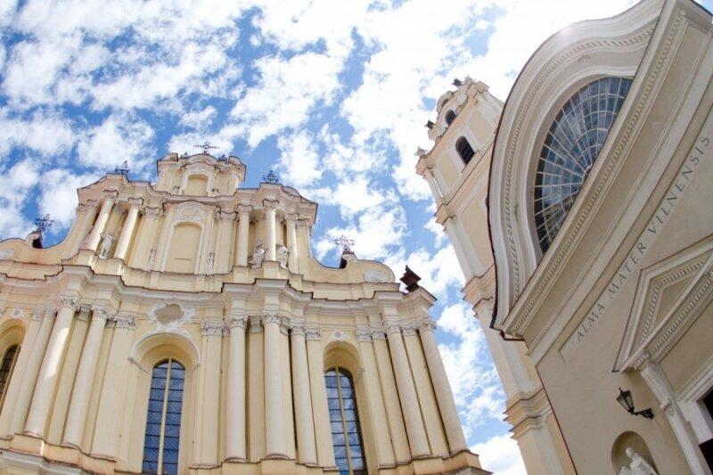Kvapą gniaužiantis dvaras: Lietuva taip pat gali pasigirti savuoju Versaliu