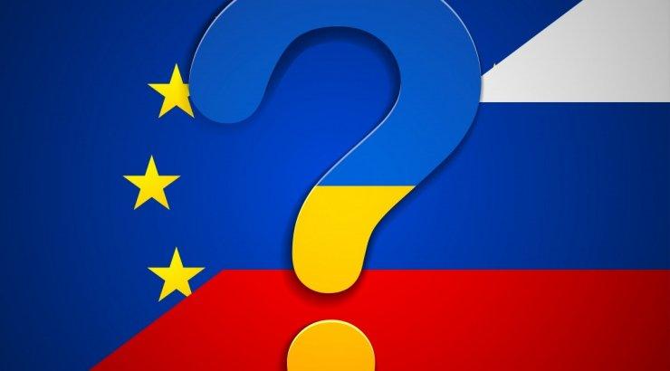 O futuro próximo da relação entre Rússia e União Europeia