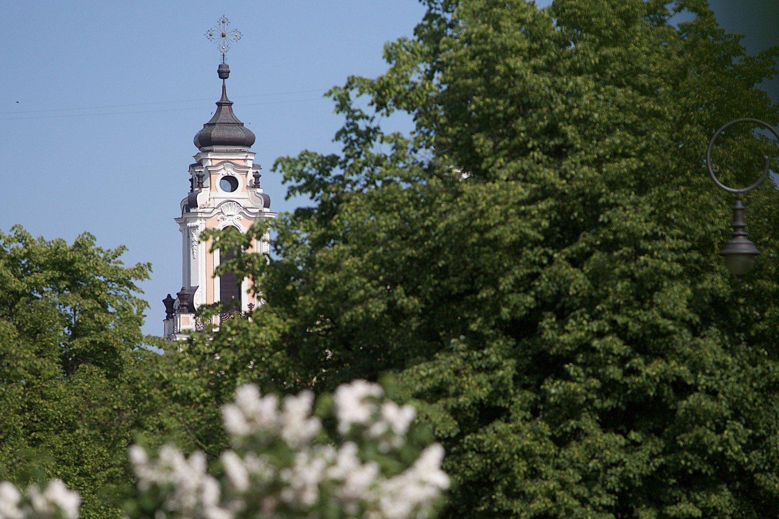 Pogoda Białystok Czwartek