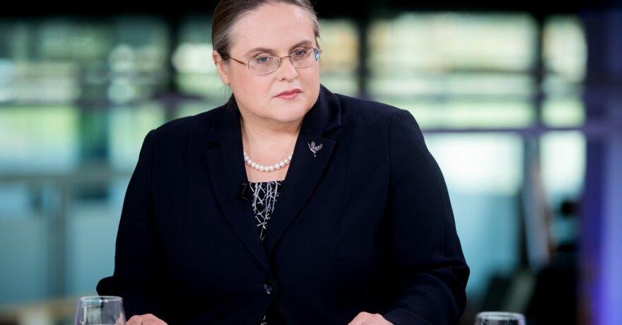 Agnė Širinskienė EN