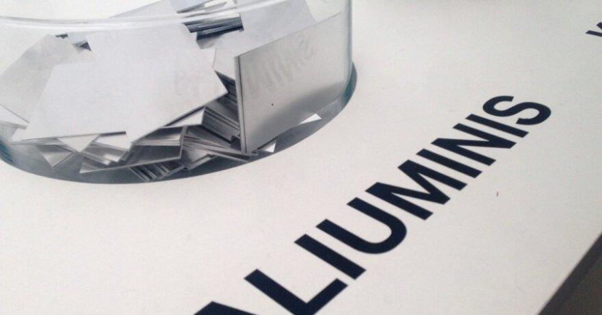 aliuminis