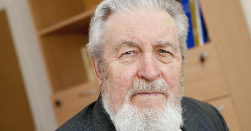 Antanas Buračas