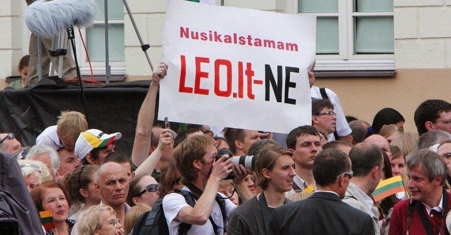 Leo LT