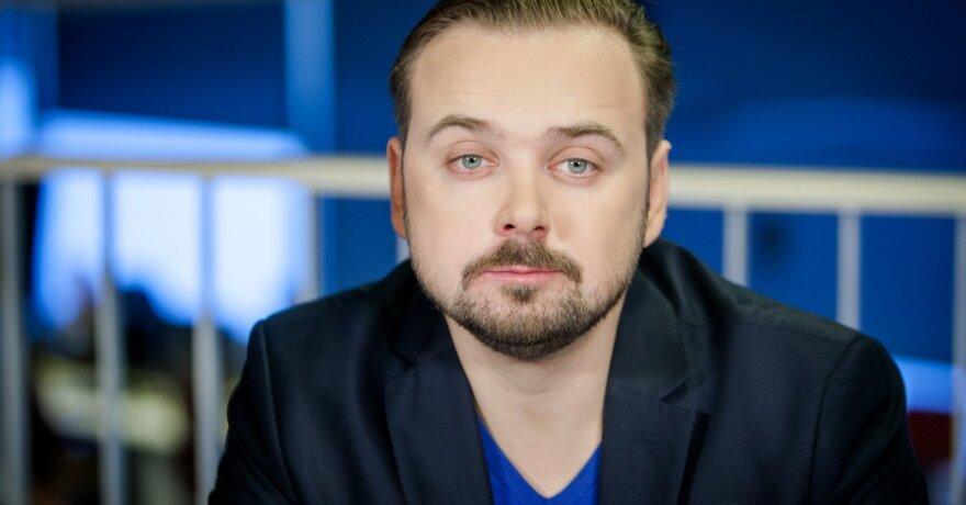 Kirilas Glušajevas