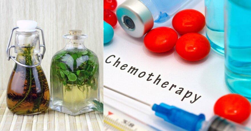 chemoterapija