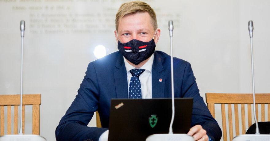 Vilniaus meras