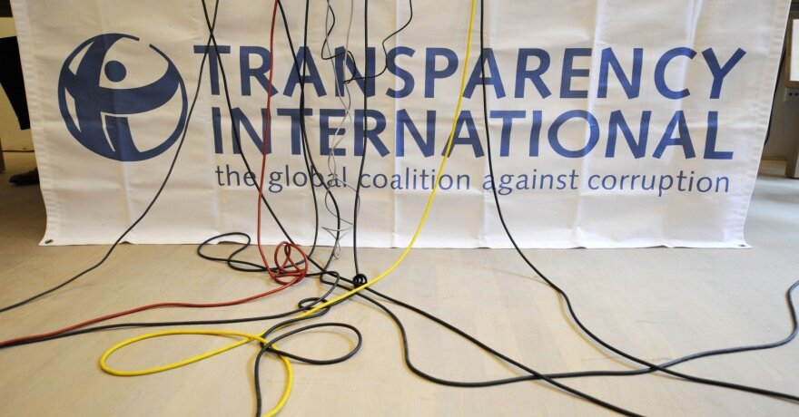 Transparency International EN