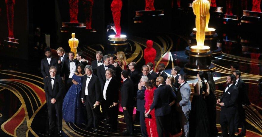 Oskarai