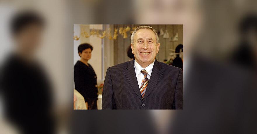 Jonas Kondrotas