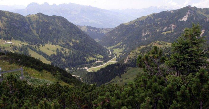Lichtenšteinas