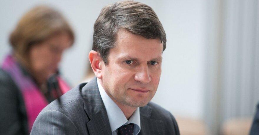 Vytautas Leškevičius EN