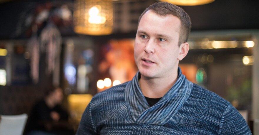Jevgenijus Šuklinas
