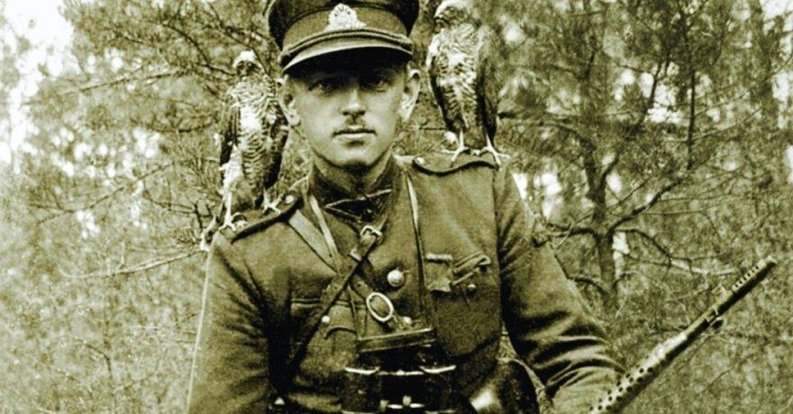 Adolfas Ramanauskas-Vanagas EN