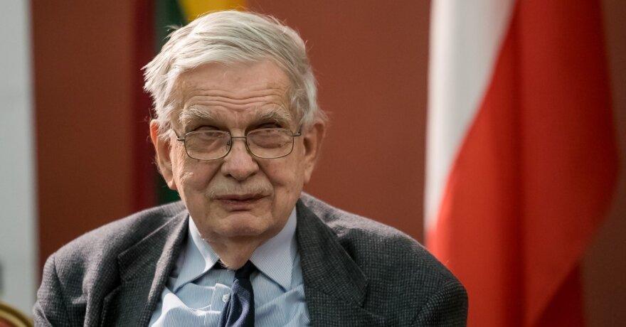 Tomas Venclova EN