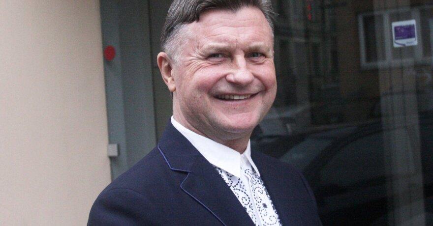 Antanas Bosas EN