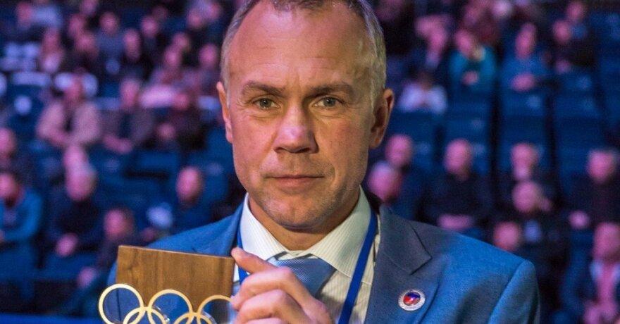 Vitalijus Karpačiauskas