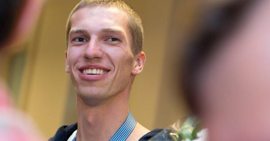 Raivydas Stanys