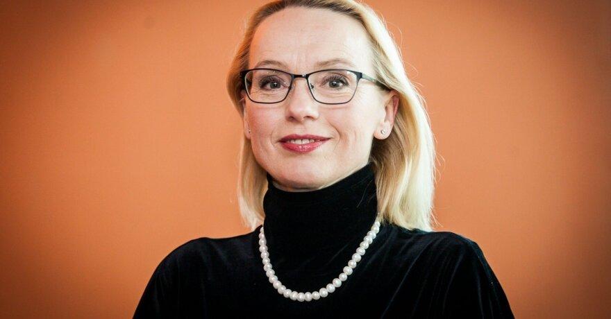 Dalia Michelevičiūtė