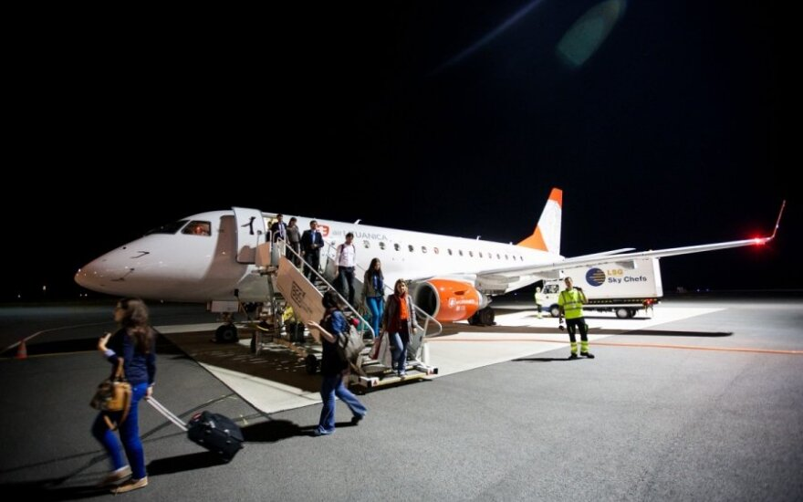 Air Lituanica adds route to Hamburg