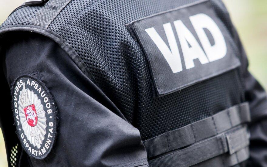 Seimas ėmėsi Vadovybės apsaugos departamento pertvarkos