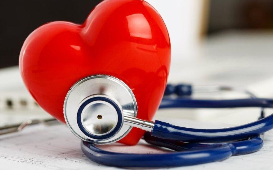 Profesorius P. Šerpytis: dešimt kardiologo įsakymų