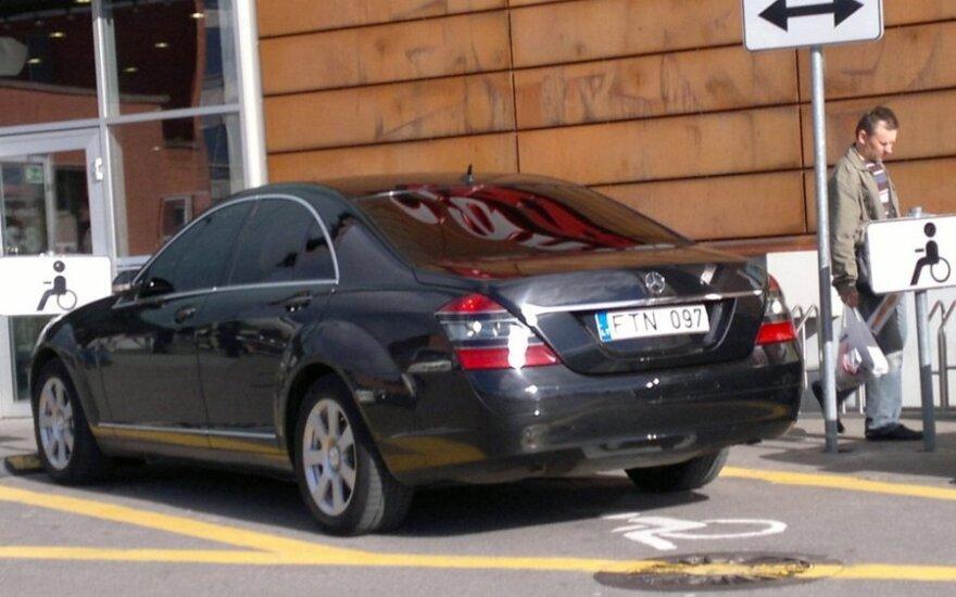 Klaipėdoje, Taikos pr. 2012-10-08