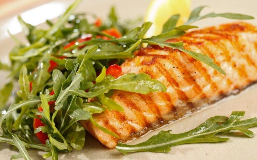 Mityba pagal amžių: ką valgyti, kai tau 20, 30, 40 ir daugiau?