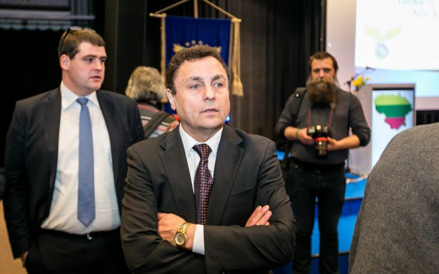 Petras Gražulis, Remigijus Žemaitaitis