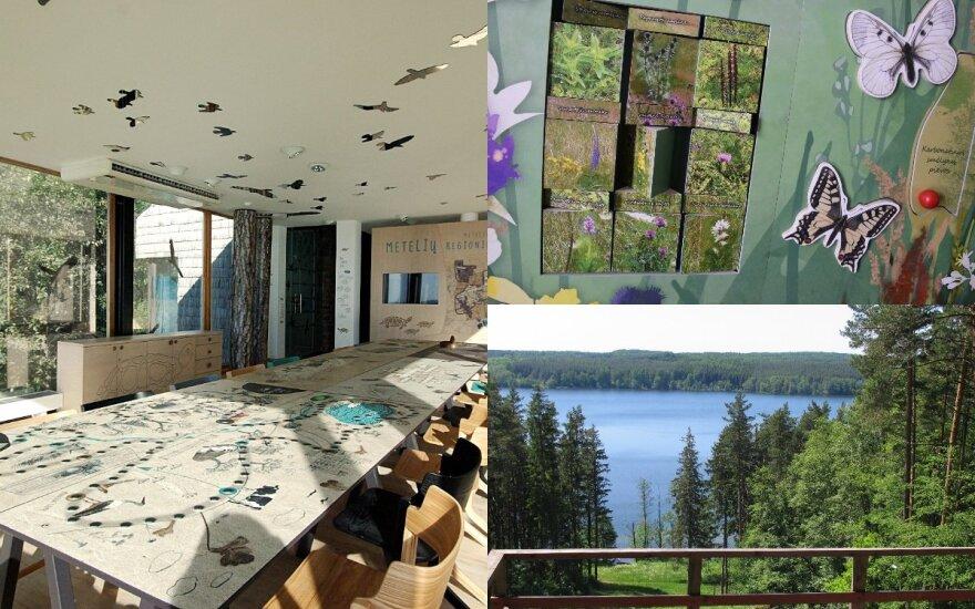 Nacionalinių ir regioninių parkų lankytojų centrai – kas tai ir kodėl juos būtina aplankyti?