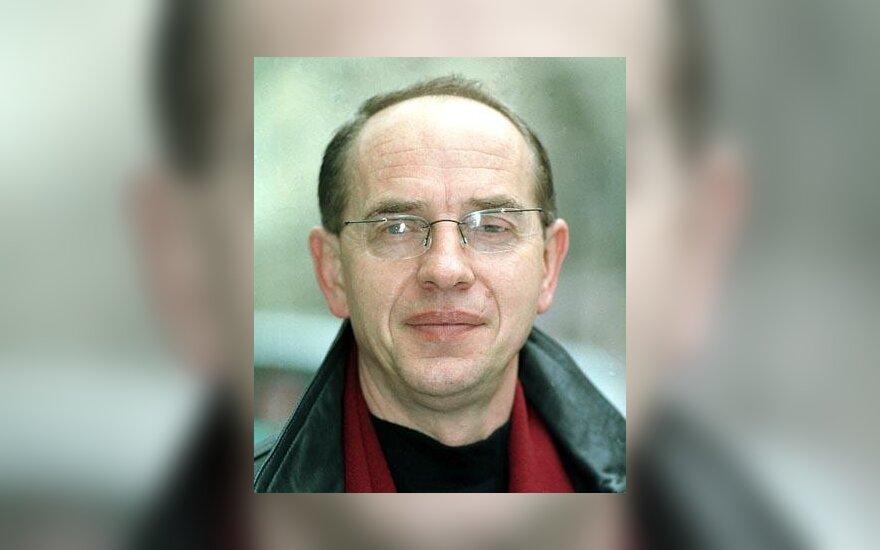 Henrikas Žukauskas