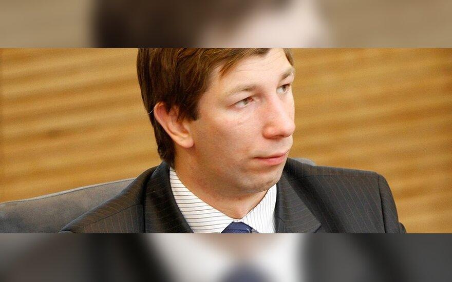 Antanas Nedzinskas