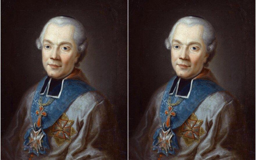 Ignas Jokūbas Masalskis