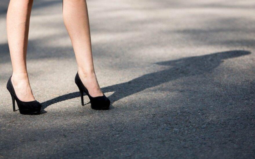 Perskaitęs moterų komentarus paaiškino, kodėl reiktų įteisinti prostituciją