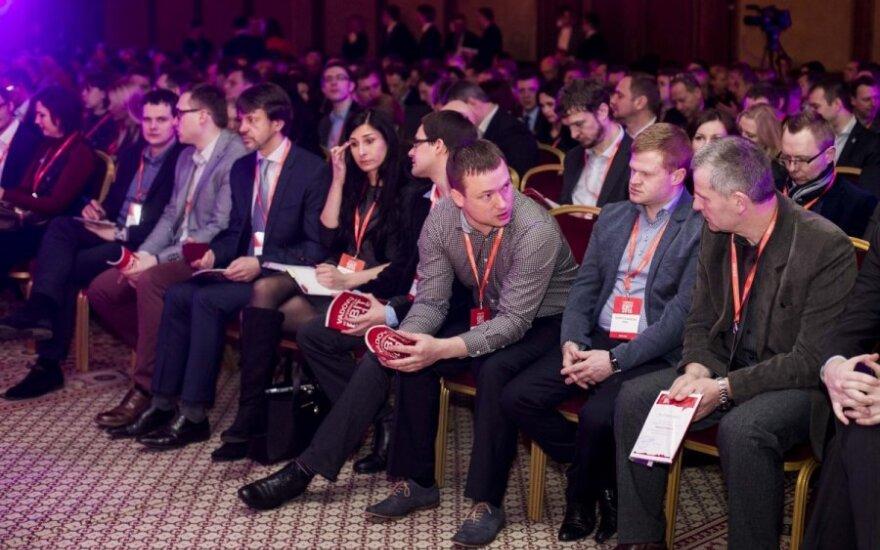 Vadovų konferencijoje – apie karą ir Lietuvos kariuomenę