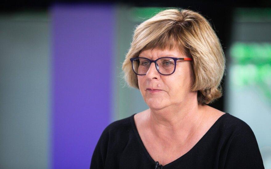 Rasa Ališauskienė