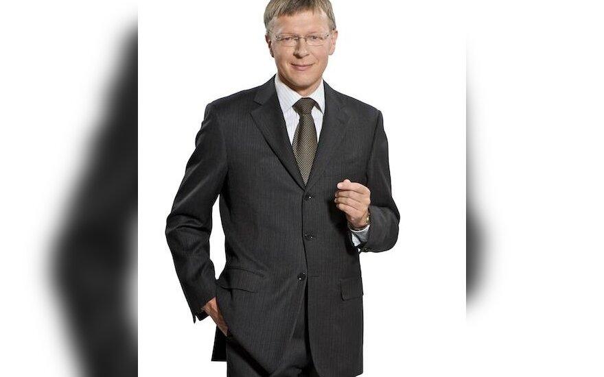 "K.Masiulis. Kam Lietuvai ""Barclays"", IBM ir ""Western Union""?"