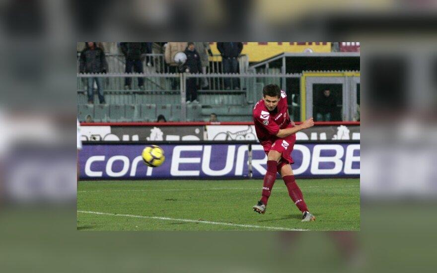 "Tomas Danilevičius (""Livorno"")"