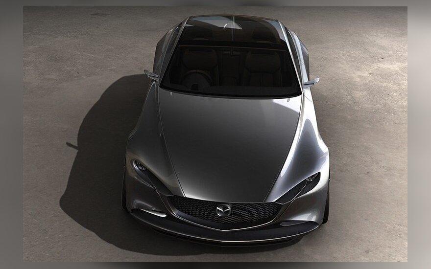 """""""Mazda Vision"""""""