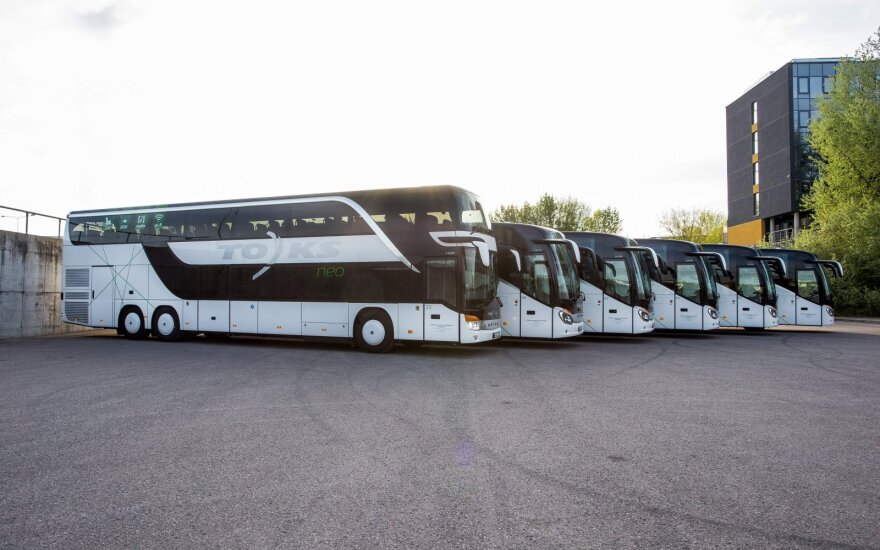 TOKS autobusai