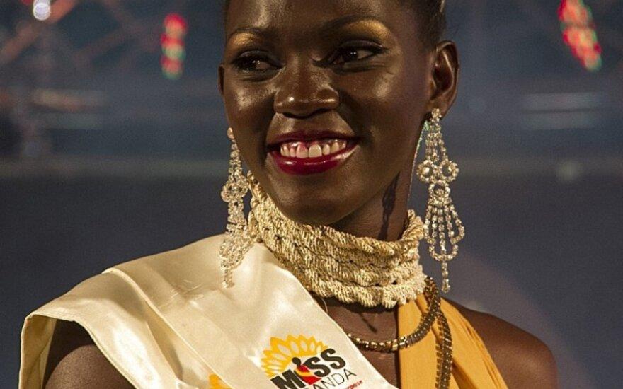 Leah Kalanguka
