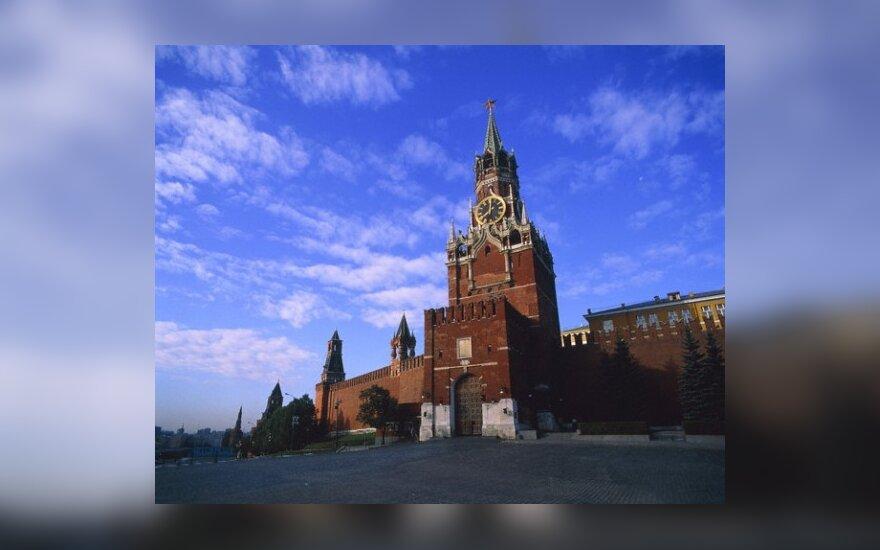 Lietuvos rusai jaučiasi mažiausiai diskriminuojama ES mažuma