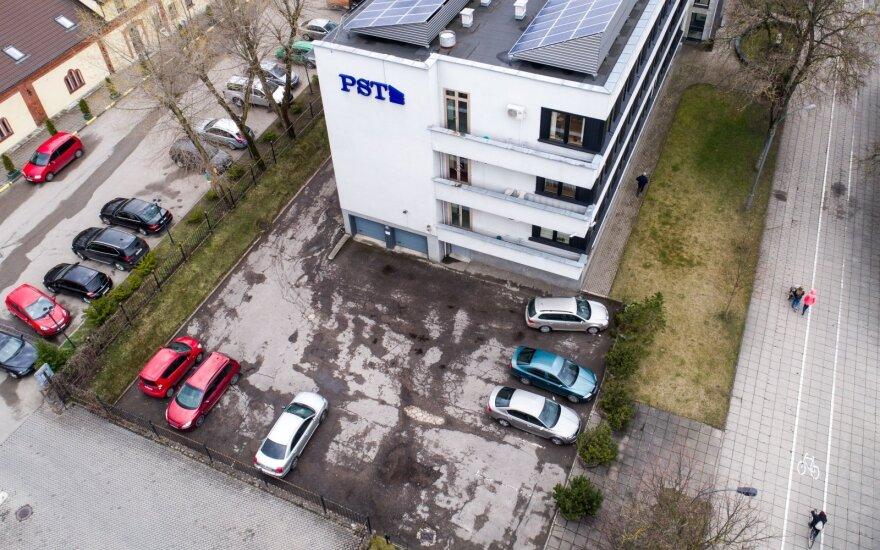 """PST įsteigė įmonę """"Aliuminio fasadai"""""""