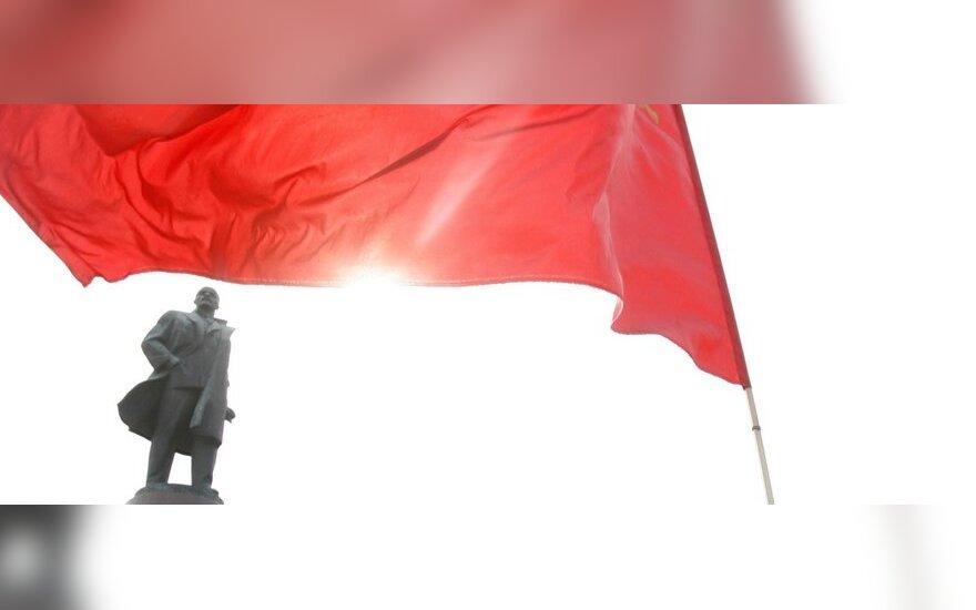 V.Laučius. Austrijos sprendimas dėl kagėbisto M. Golovatovo – gėda visai ES