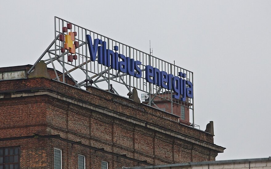 Court rejects €19m overcharge claim from Vilniaus Energija on gas