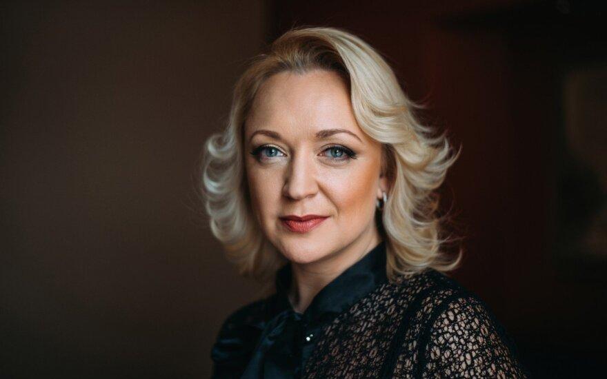 Beata Wilkin, FOTO: Ilya Yakover