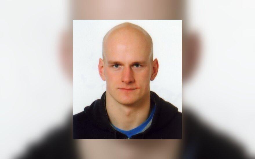 Paulius Viktoravičius. LTOK nuotr.