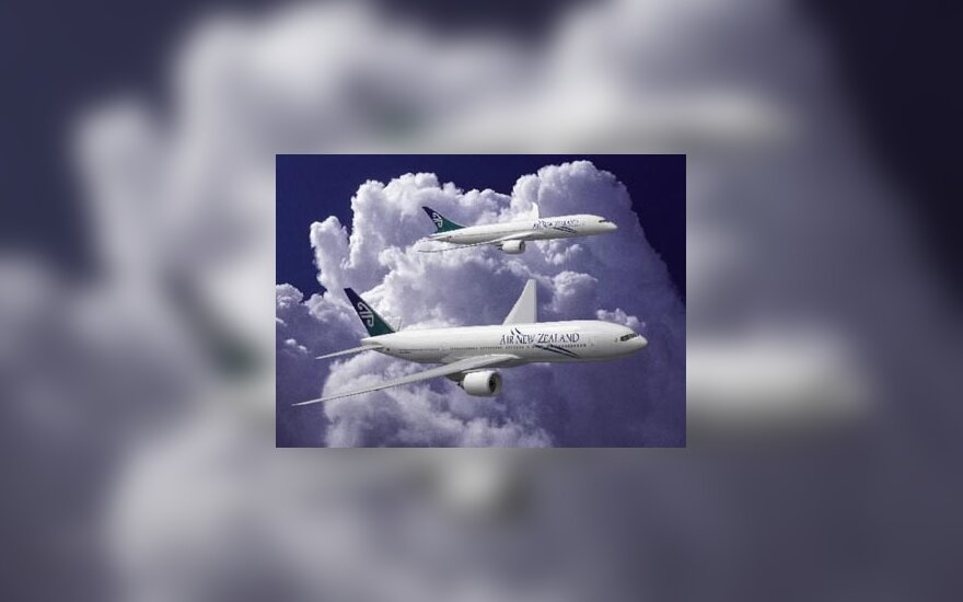 lėktuvas, skrydis