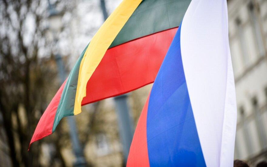 """Lietuvoje gyvenančio ruso nuomonė: šalies pozicija """"Boba iš ratų – ratams lengviau"""" prastai veikia tarptautiniuose santykiuose"""
