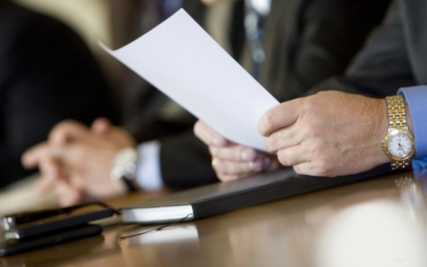 "<font color=""#6699CC""><strong>Klausk teisininko:</strong></font> kaip notaras gali patikrinti asmens veiksnumą?"