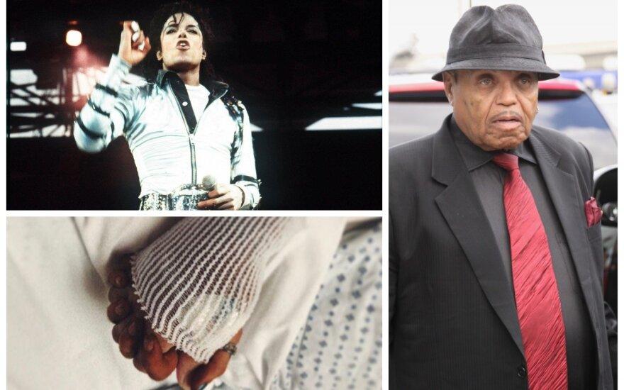 Joe Jacksono gyvenimo akimirkos